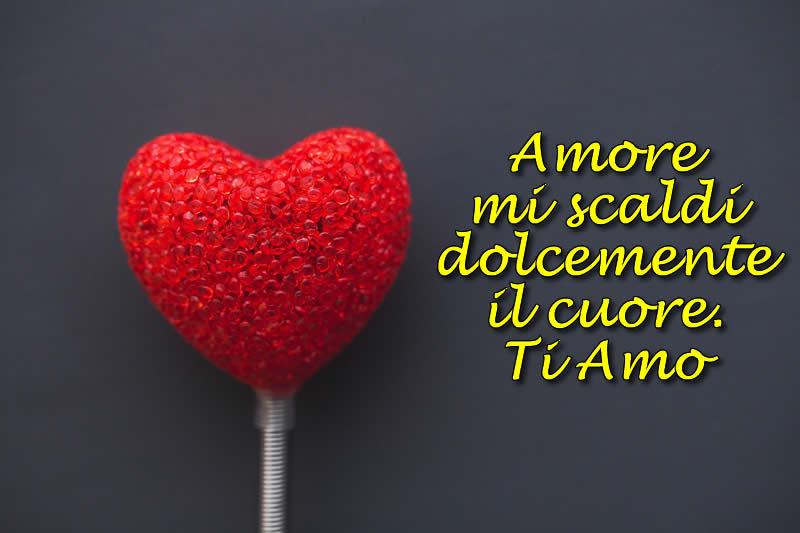 Immagini damore x whatsapp san valentino frasi d amore for Immagini natalizie d amore