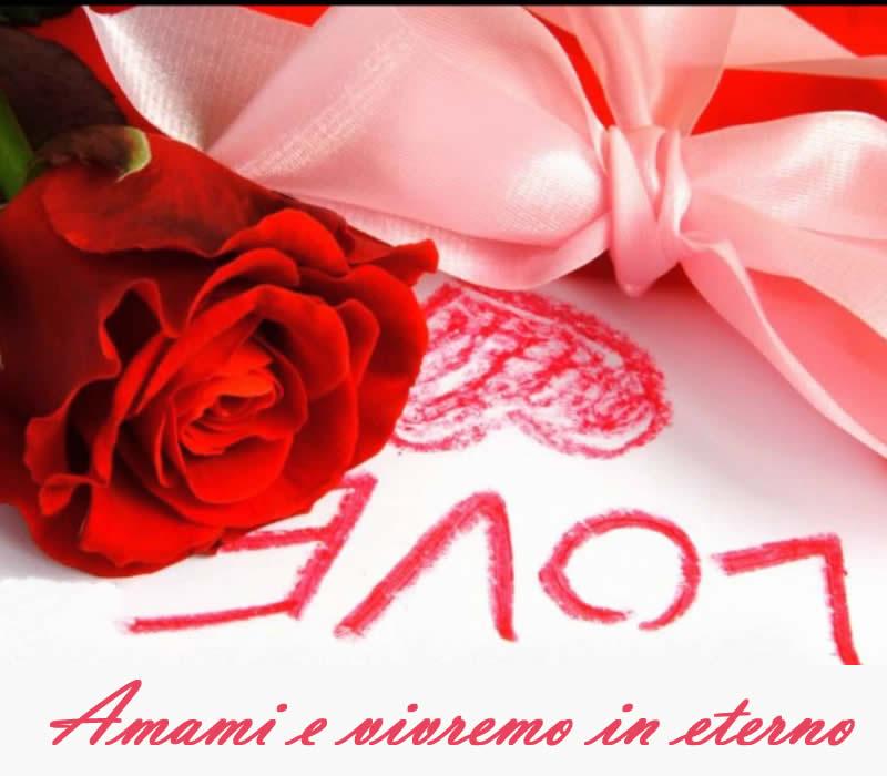 Immagini D'amore Eterno