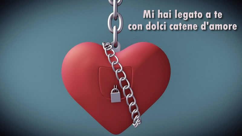 Immagini D'amore Catene