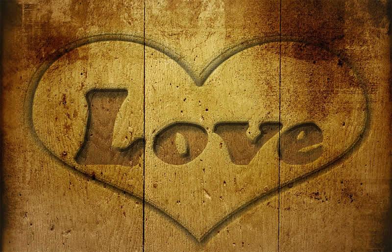Love Immagine
