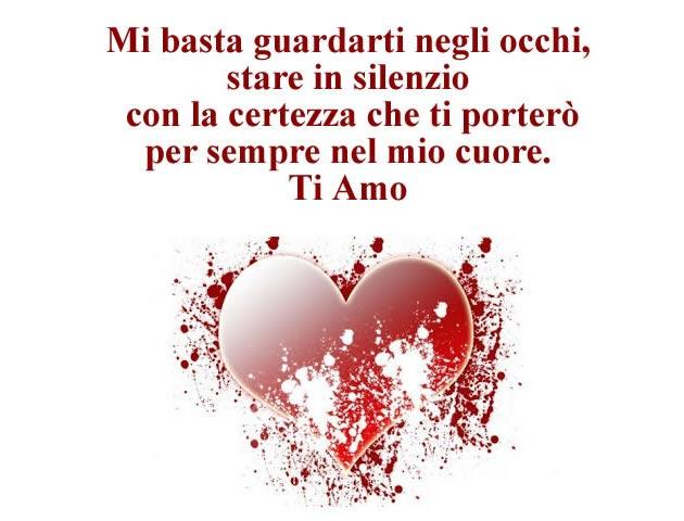 Immagine Dedica D'amore