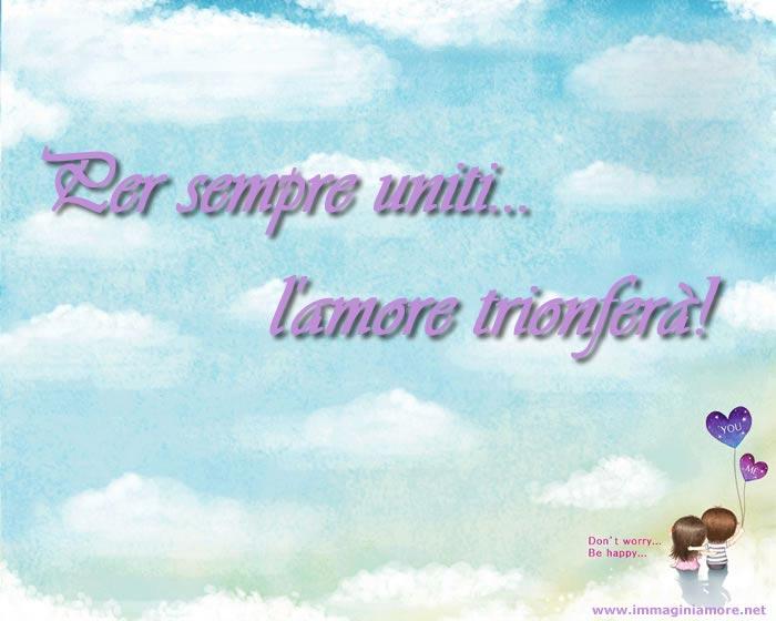 Immagine Amore Uniti