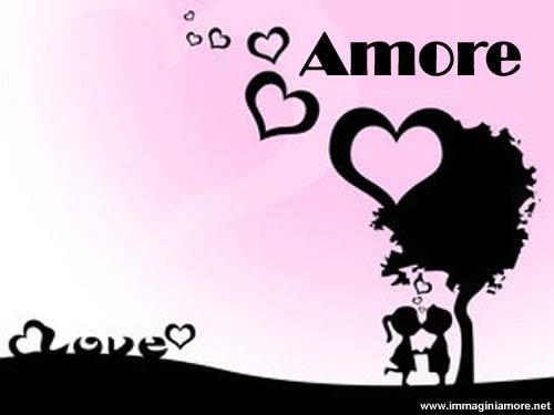 Immagine D'amore Romantica