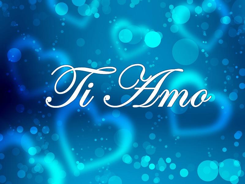 Immagine Ti Amo