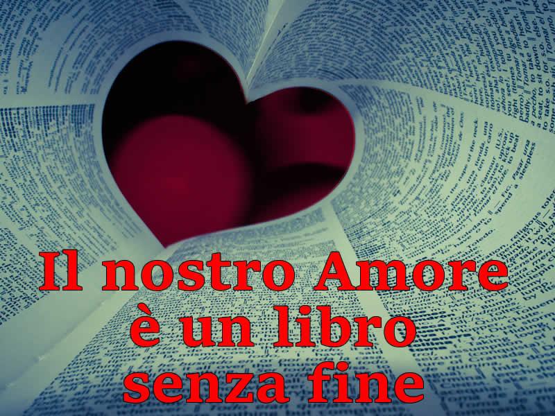 Libro Amore
